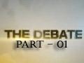 [23 Apr 2014] The Debate - Lebanon Politics (P.1) - English