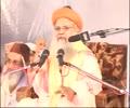 Imam Hussain A.S Ki Qurbani Islam ki Azeem Tareen Qurbani Aur Yazeed Lanti E Azam - Majlis By Sunni Aalim - Hindi / Urdu