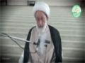 {04} [Ramadhan Lecture] Nafahat Ramadan | نفحات رمضانية - Ayatullah Isa Qasim - Arabic