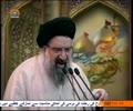 [30 May 2014] Tehran Friday Prayers   آیت الله سید احمد خاتمی - Urdu