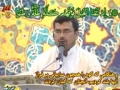 حرم حضرت معصومہ : قم   تلاوت و تفسیر قرآن کریم - جزء نہم - Farsi & Arabic