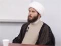 [1/2] Muntadhar e Imam al Mahdi w/ Preparing For our Twelfth Imam - Sh Hamza Sodagar - 25 Aug 2011- English
