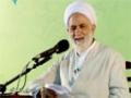 [13] [درسهايي از قرآن] H.I Qaraati - احسان به والدین ،از نشانه های حکمت - Farsi