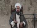 [03] شبِ قدر کی اہمیت - H.I Amin Shaheedi - Ramazan 1435 - Urdu