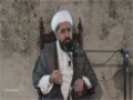 [01] شبِ قدر کی اہمیت - H.I Amin Shaheedi - Ramazan 1435 - Urdu