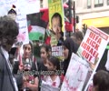[Al-Quds Day In London 2014] Quds Day Comments by Palestinian - Ramadan 1435 - English