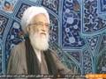 [22 Aug 2014] Tehran Friday Prayers   آیت الله موحدی کرمانی - Urdu