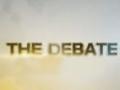 [31 Aug 2014] The Debate - Israeli Occupation - English