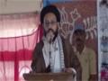 [Yume Difa | یوم دفاع] H.I Sadiq Taqvi - 06 Sep 2014 - Urdu
