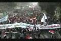 Iraqis Protest US Occupation-English