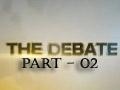 [16 Oct 2014] The Debate - Power Politics (P.2) - English