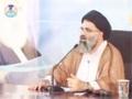 [02] Rusoomati Hussainiyat Aur Maktabi Hussainiyat -  Ustad Syed Jawad Naqavi - Urdu