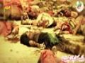[03] Muharram 1436 - Maidan e Karbala Mai Bai Sar Para Hai Zainab a.s - Dasta-e-Imamia - Noha 2014-15
