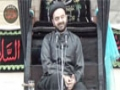 [02] 13 Muharram 1436 (Afternoon) - Mere Walidain Pe Reham Farma - Maulana Syed Muhammad Ali Naqvi - Urdu