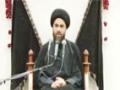 [05] Muharram 1436 - Islam aur Insaniyat - Maulana Ali Raza Rizvi - Urdu