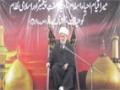 [07] Muharram 1436 - اخلاق حسینی   Akhlaq-e Hussaini - H.I Ghulam Abbas Raesi - Urdu