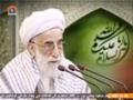 [21 November 2014] Tehran Friday Prayers | آیت اللہ جنتی - Urdu