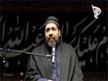 [02] The Connection Between Taqwa & Furqan | Sayyid Asad Jafri | Arbaeen 1436 2014 - English
