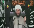 [Short Clip] ISIS Ideology and its backers - Sh. Hamza Sodagar - English