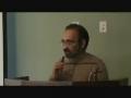 01 - Zainabia Center Seminar - Introduction and Tilawat e Quran - English