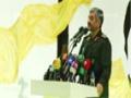 (سخنرانی سردار جعفری (قسمت اول - Farsi