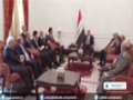 [24 Feb 2015] Baghdad to fund KRG with over 200 million US dollars - English