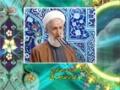 [27 February 2015] Tehran Friday Prayers   حجت الاسلام صدیقی - Urdu