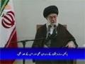 [Sahifa e Noor] Masla-e-Palestine | Supreme Leader Khamenei - Urdu