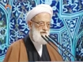 [06 March 2015] Tehran Friday Prayers | آیت اللہ امام،ی کاشانی - Urdu