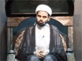 [02] Qososiyat e Ashaab e Imam Hussain (as) | خصوصیات اصحاب اما م حیسن - H.I Akhtar Abbas Ja