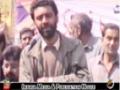 ڈاکٹر محمد علی نقوی کی شہادت پر سابق صدر سید راشد کی تقریر - Urdu