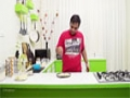 Cheesy Garlic Bread Sticks Recipe / Stuffed Garlic Bread Sticks - English