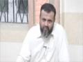 [Lecture] Haqeeqi Muntazir - Br. Naqi Hashmi - 15 Mar 2015 - Rizvia Society, Karachi - Urdu