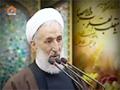 [27 March 2015] Tehran Friday Prayers   حجت الاسلام صدیقی - Urdu
