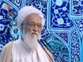 [19 June 2015] Tehran Friday Prayers   آیت اللہ موحدی کرمانی - Urdu