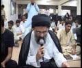 [02] Aamal-e-Shabhay-e-Qadr -  Ustad Syed Jawad Naqvi - Urdu