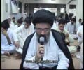 [04] Aamal-e-Shabhay-e-Qadr -  Ustad Syed Jawad Naqvi - Urdu