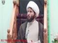 [02] Time Period Of Amir-ul-Momineen Goverment - H.I Sheikh Hamza Sodagar - 17 Ramadan 1436 - English