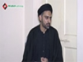 [Majlis e Shahadat Imam Ali (AS)] H.I Nursrat Bukhari - 07 July 2015 - Urdu