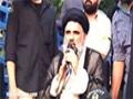 [02] Al Quds Day - 2015 -   Ustad Syed Jawad Naqavi - Urdu
