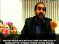 Rahimpour Azghadi: Why Hijab? Answer to Non-Muslims - Farsi Sub English