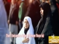 Beautiful Song for Imam Ali Redha (AS) - Fars sub English