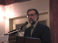 Dennis Edney, courageous Canadian lawyer on Omar Khadr- English