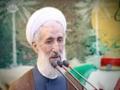 [18 Sep 2015] Tehran Friday Prayers   حجت الاسلام صدیقی - Urdu