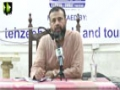 [ تبلیغ کی اہمیت   Tabligh Ki Ehmiat ] Br. Naqi Hashimi - 13th Sept 2015 - Urdu