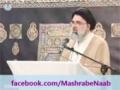 Causes of Hajj Incident - H.I. Jawad Naqvi - Urdu
