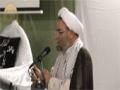 [Jashan-e-Eid-e-Ghadeer 2015] Speech : Maulana Ghulam Hurr Shabbiri - Urdu and English