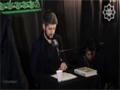 [Night 02] Mohamed Baqir Al-Eisa - Tragedy of Karbala - Muharram 1437/2015 - English
