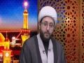 [06] The Journey of Husain (as) | With his brother Muhammad bin Hanafiyyah | Sheikh Amin Rastani - English