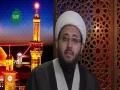 [09] The Journey of Husain (as) | With Abdullah bin Umar | Sheikh Amin Rastani - English
